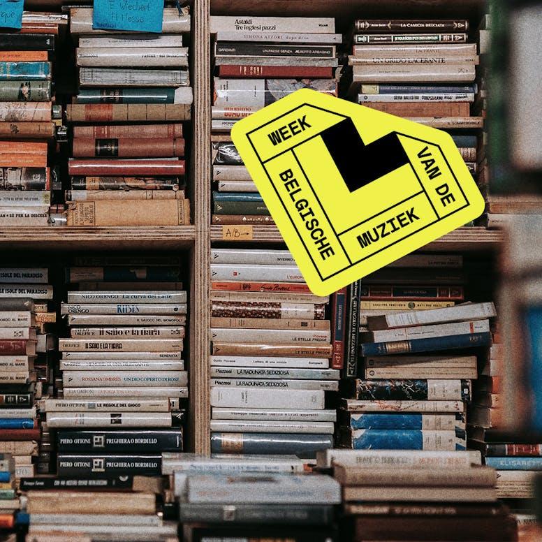Er zit muziek in je lokale bibliotheek