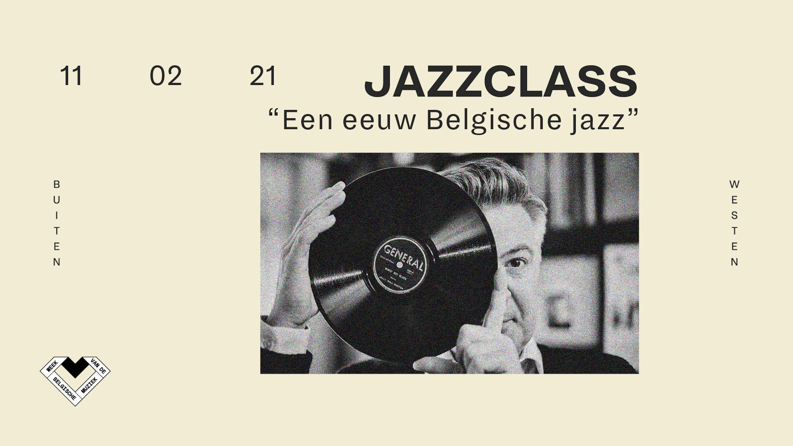 Wilde Westen en Muziekcentrum Track tonen hun hart voor de Belgische muziek