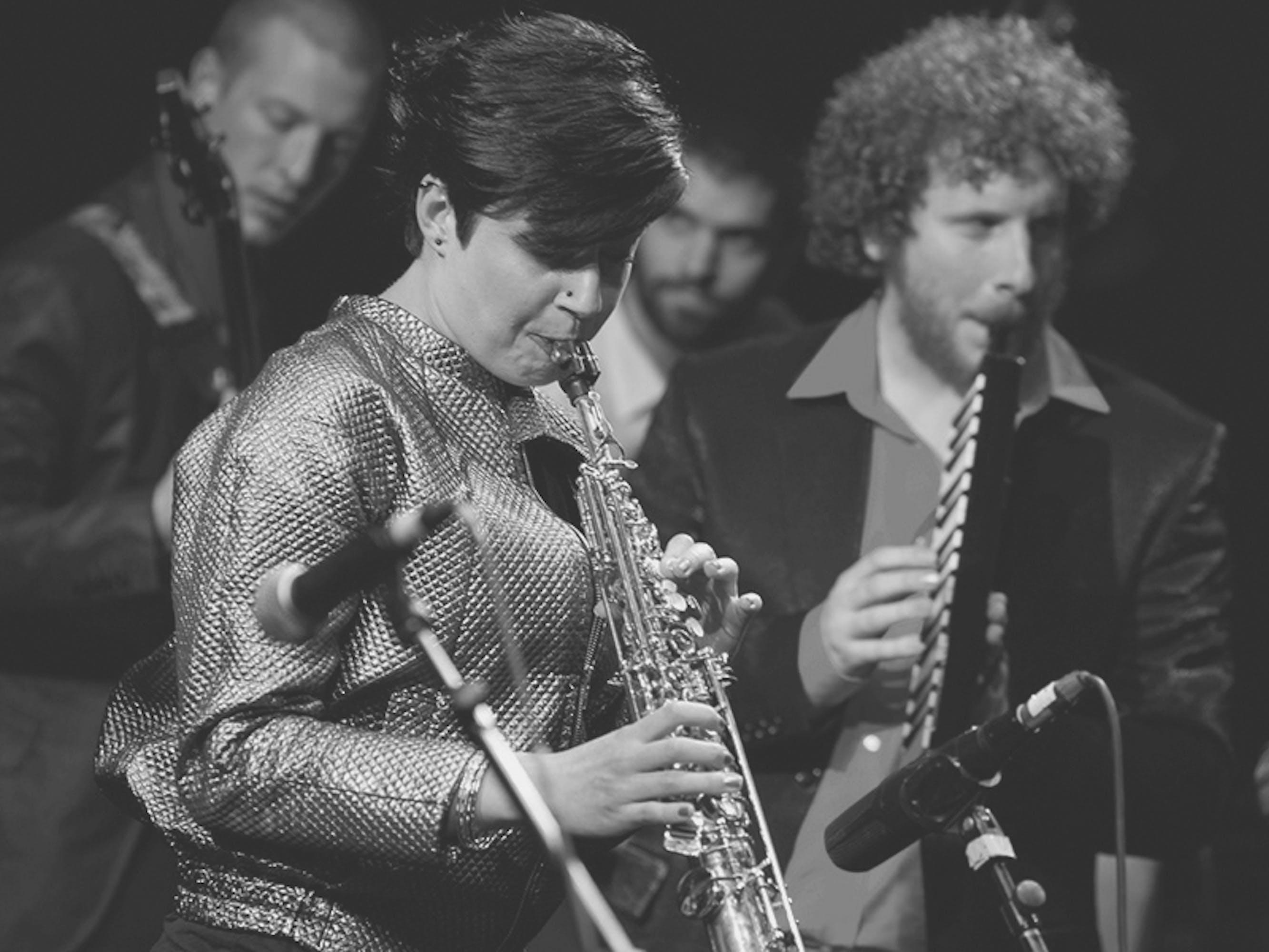 Waag je kans: Bucharest International Jazz Competition 2021