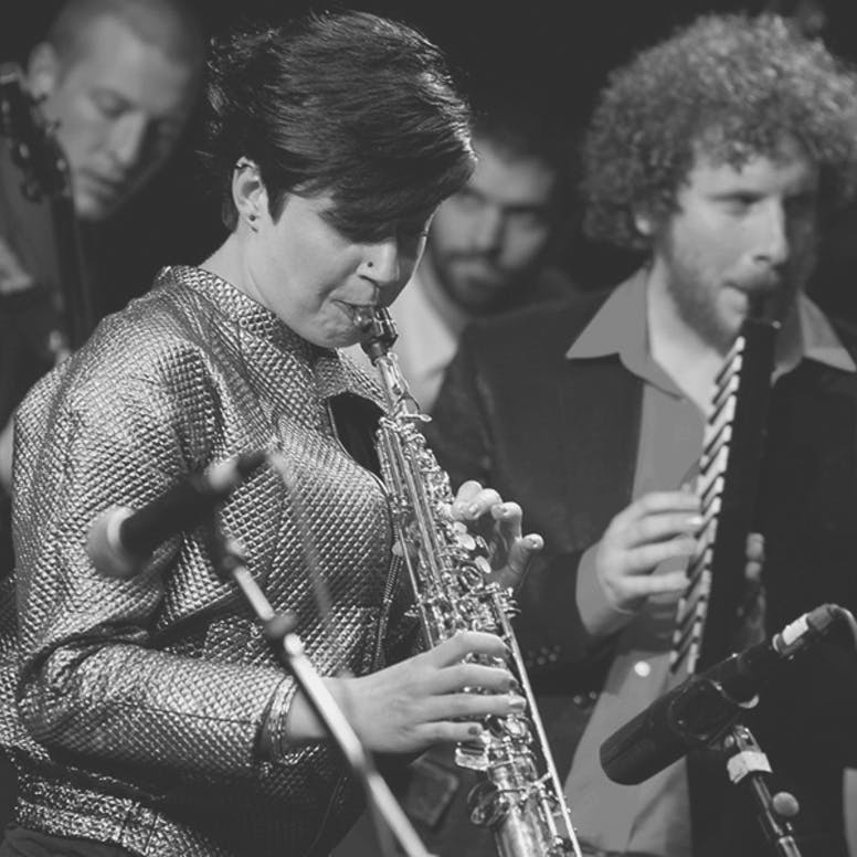 Waag je kans: Bucharest International Jazz Competition 2021