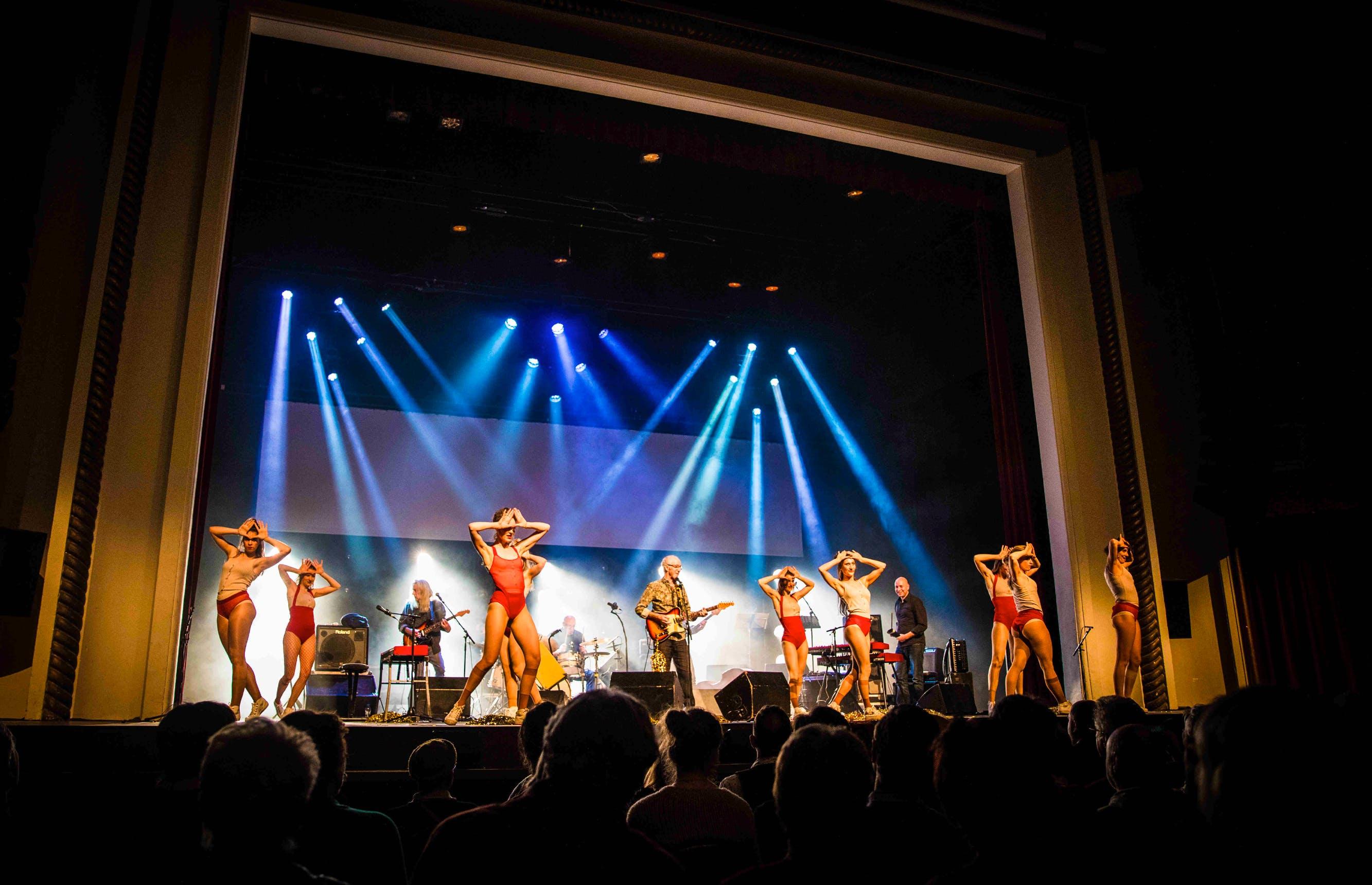 De Roma zet Belgische muzikanten in de kijker
