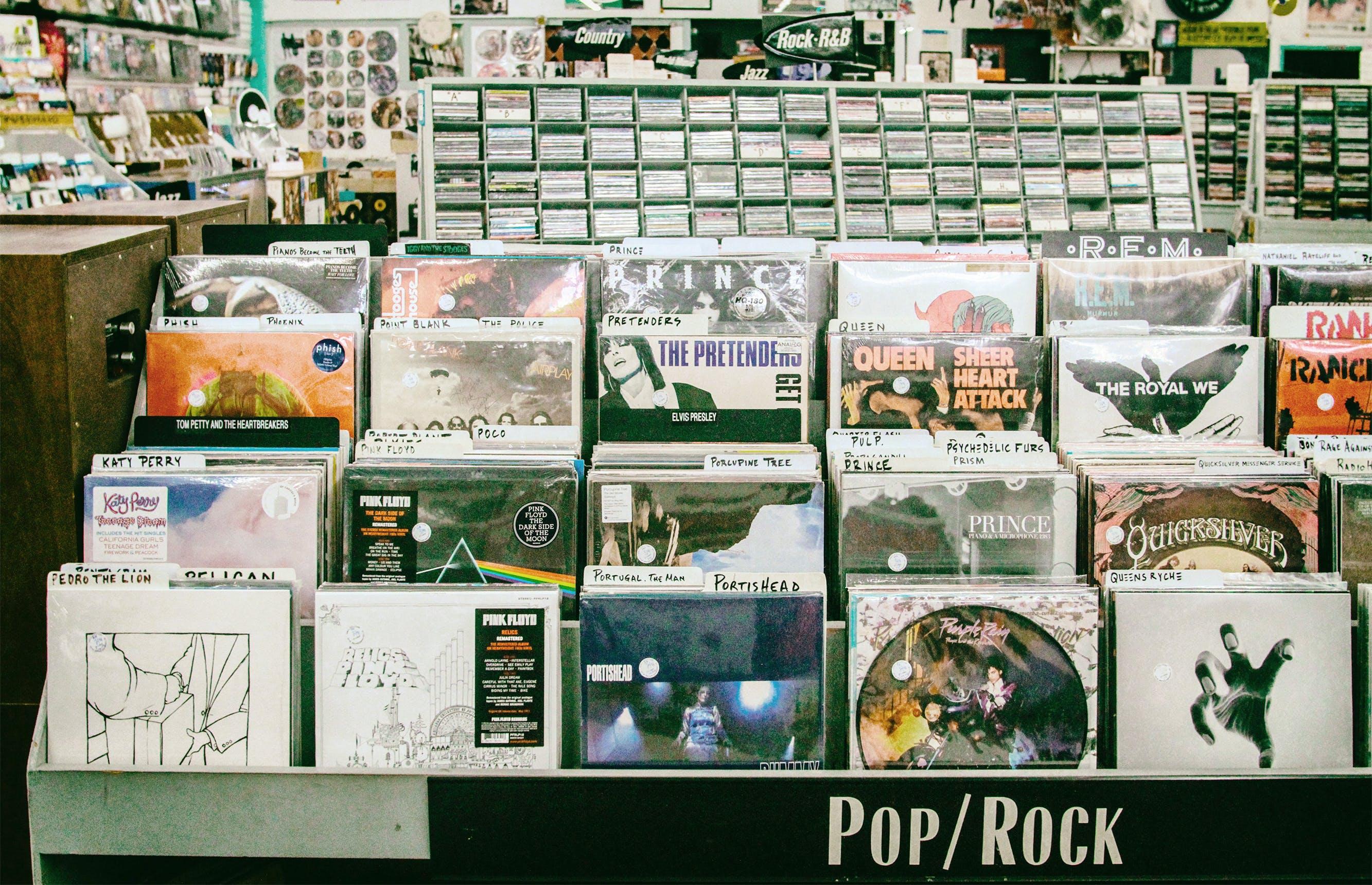 Waarom verkopen grote songwriters de rechten op hun catalogus?