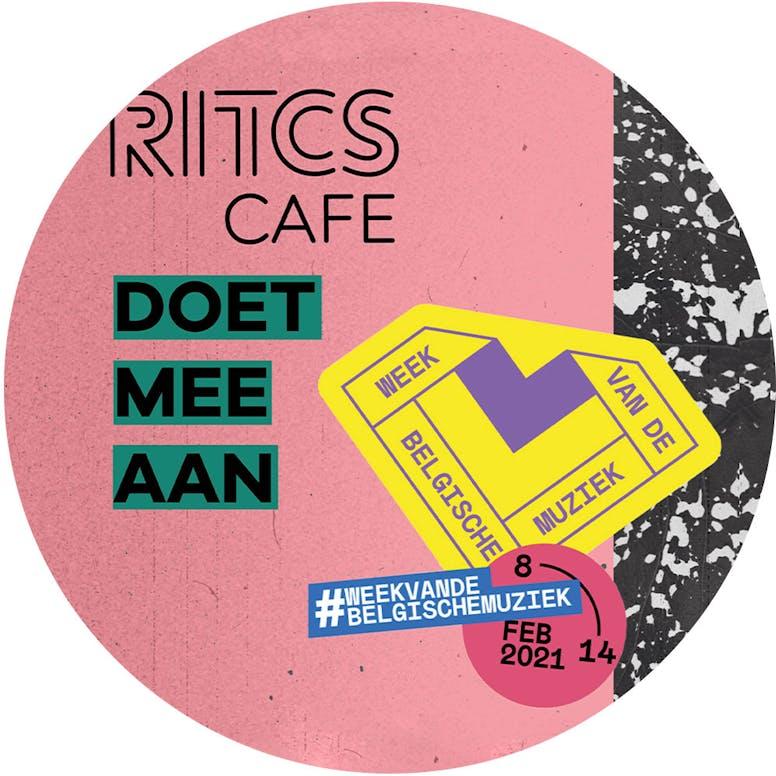 RITCS café doet mee