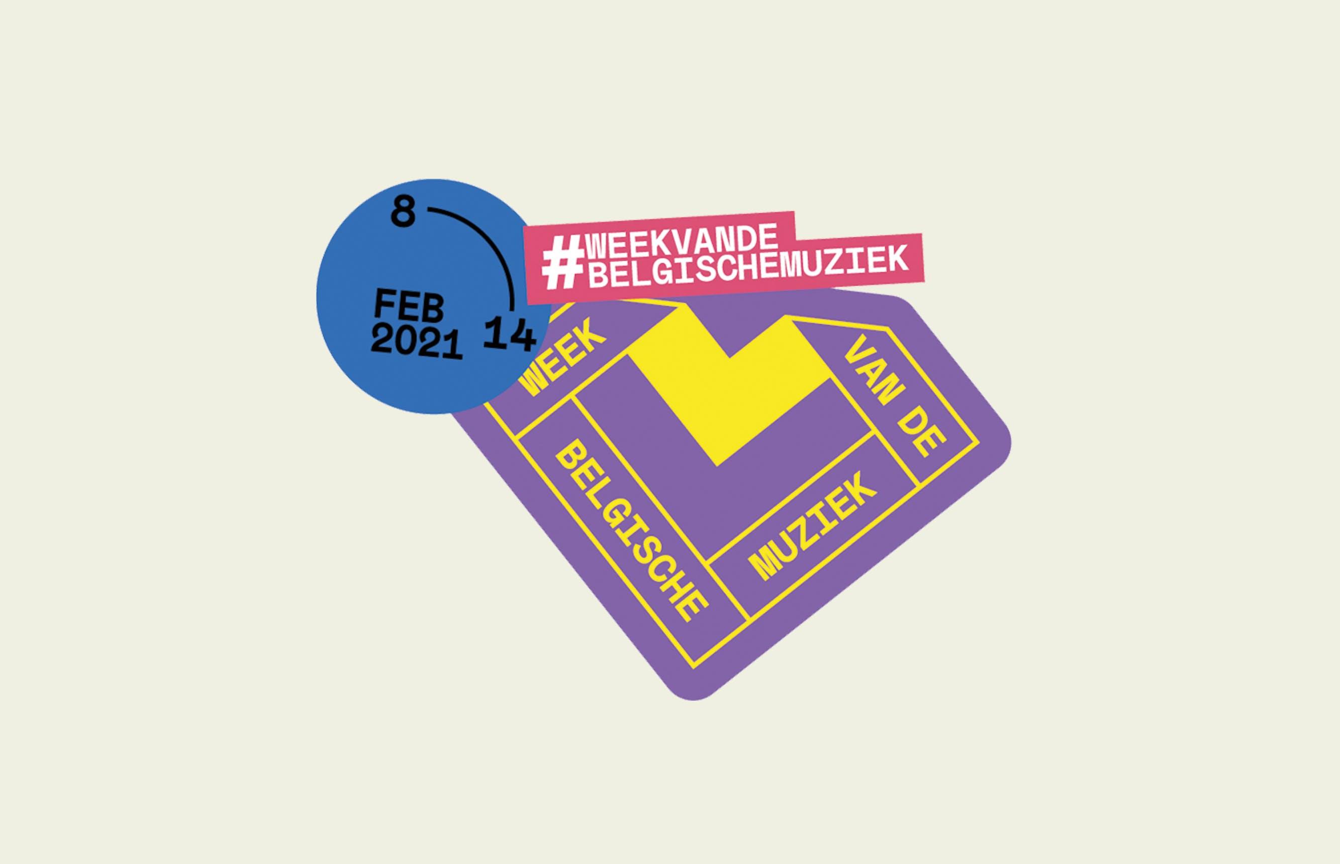 Week van de Belgische muziek: één grootschalige liefdesverklaring aan muziek van eigen bodem
