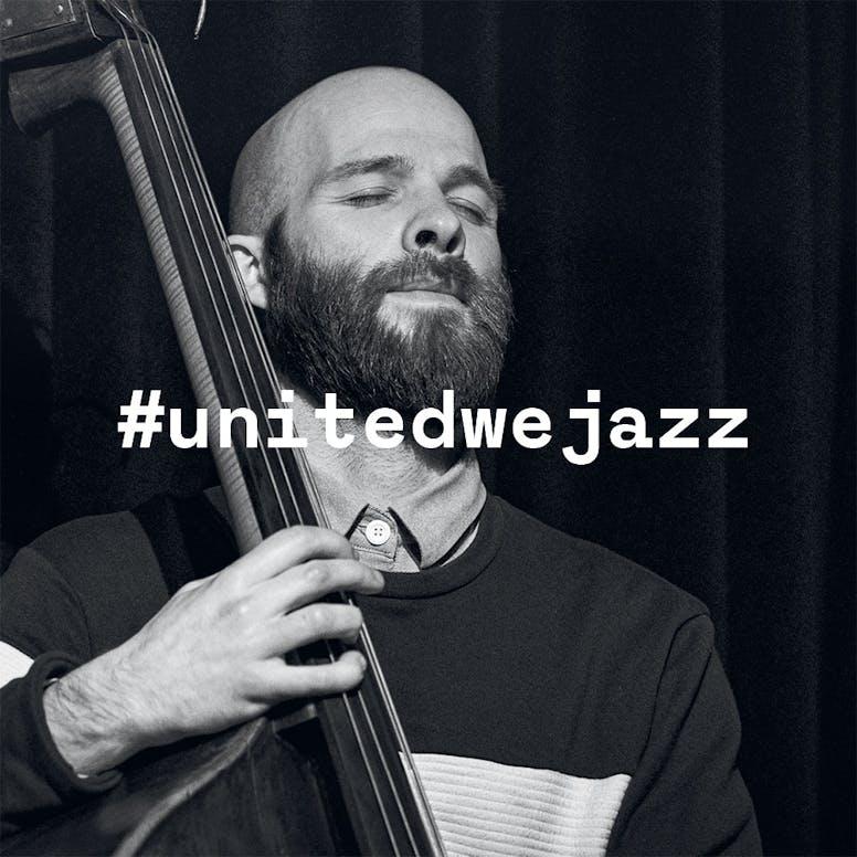 Belgische jazzsector verenigt zich met #UnitedWeJazz