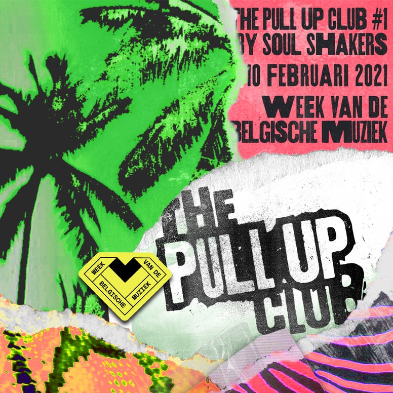 The Pull Up Club