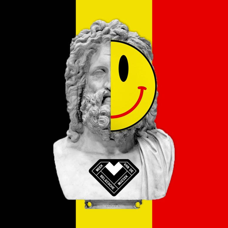 Week van de Belgische Classics
