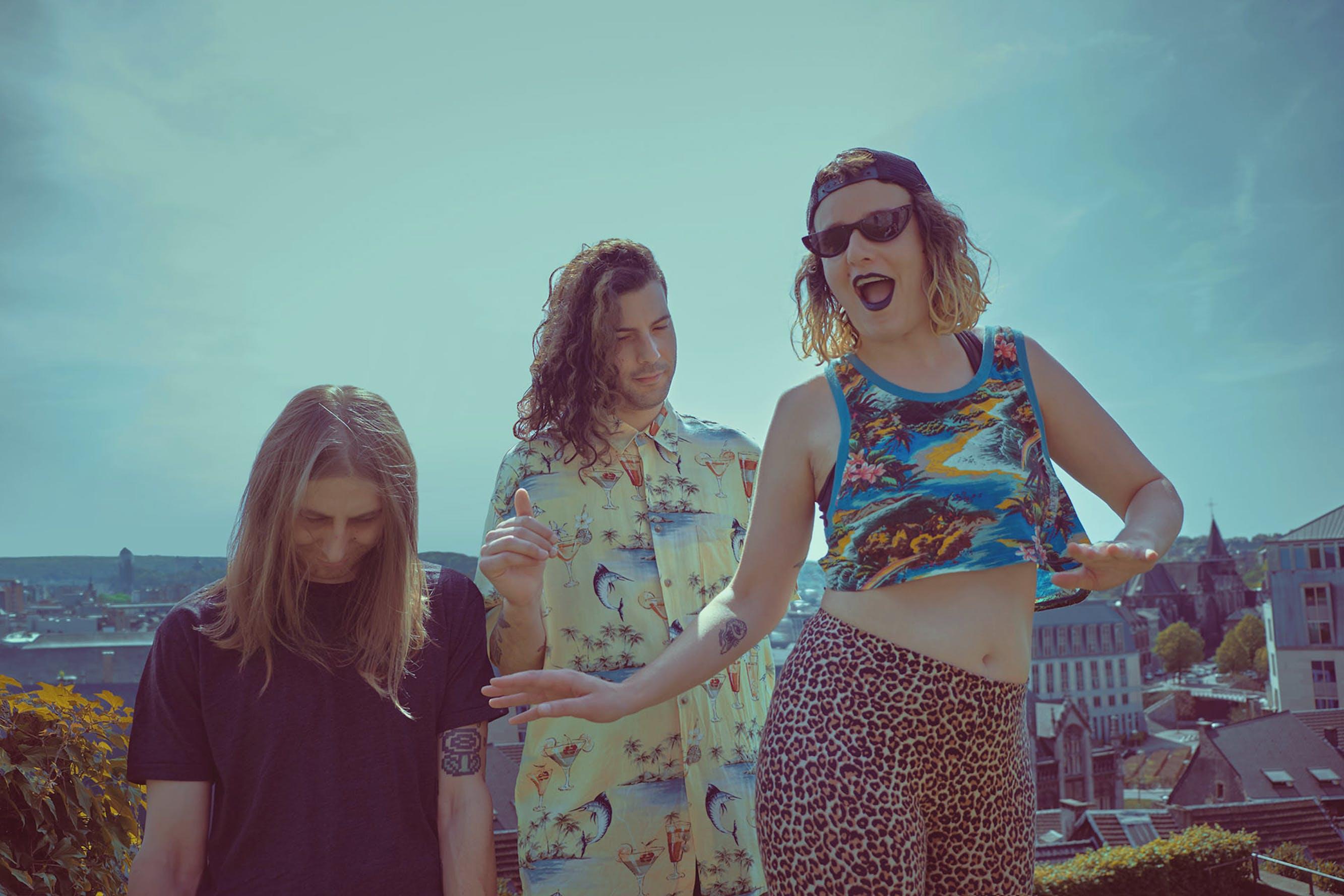 Alternatief Nederlands festival Grauzone pakt uit met Belgische focus