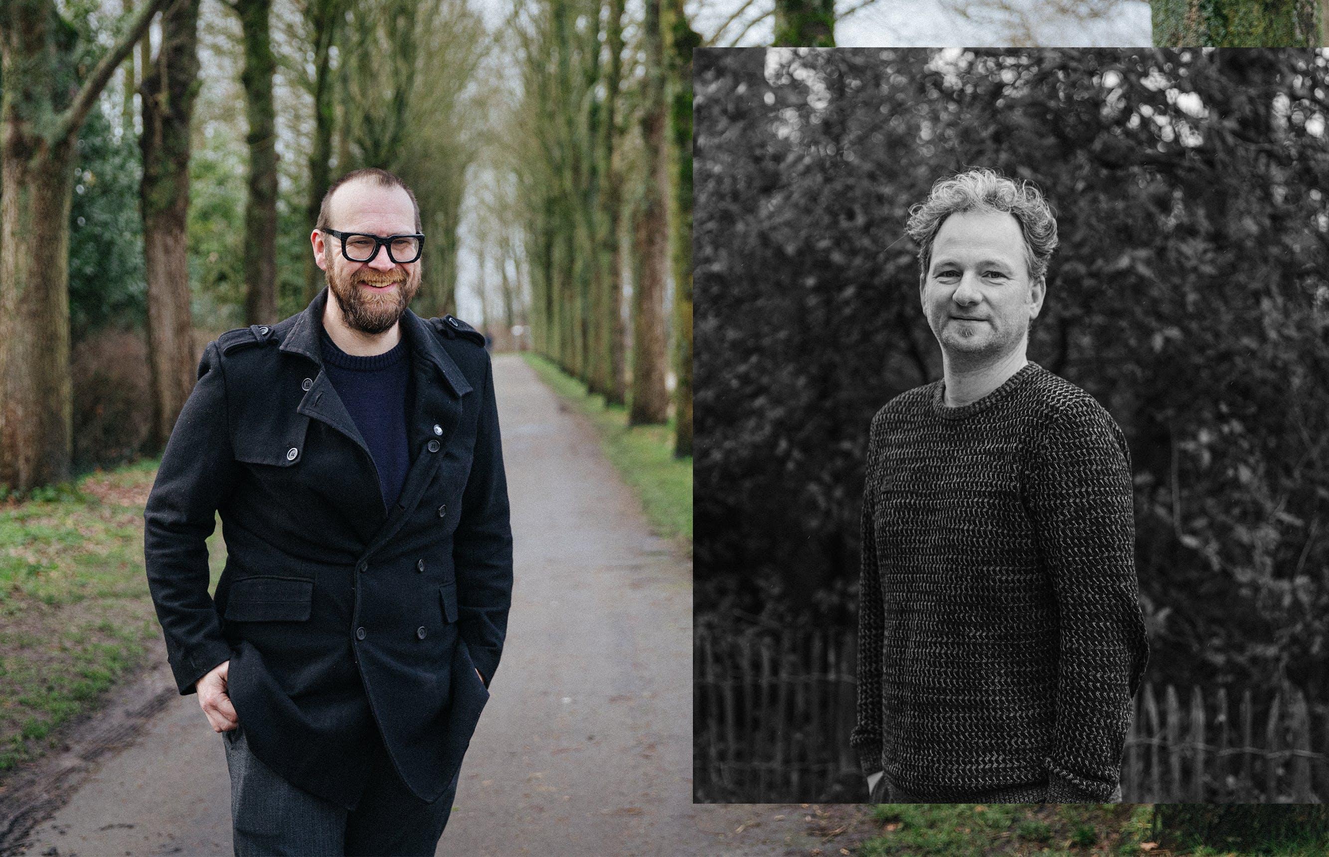 Flanders Folk Network laat nieuwe wind waaien door Vlaamse folkscene