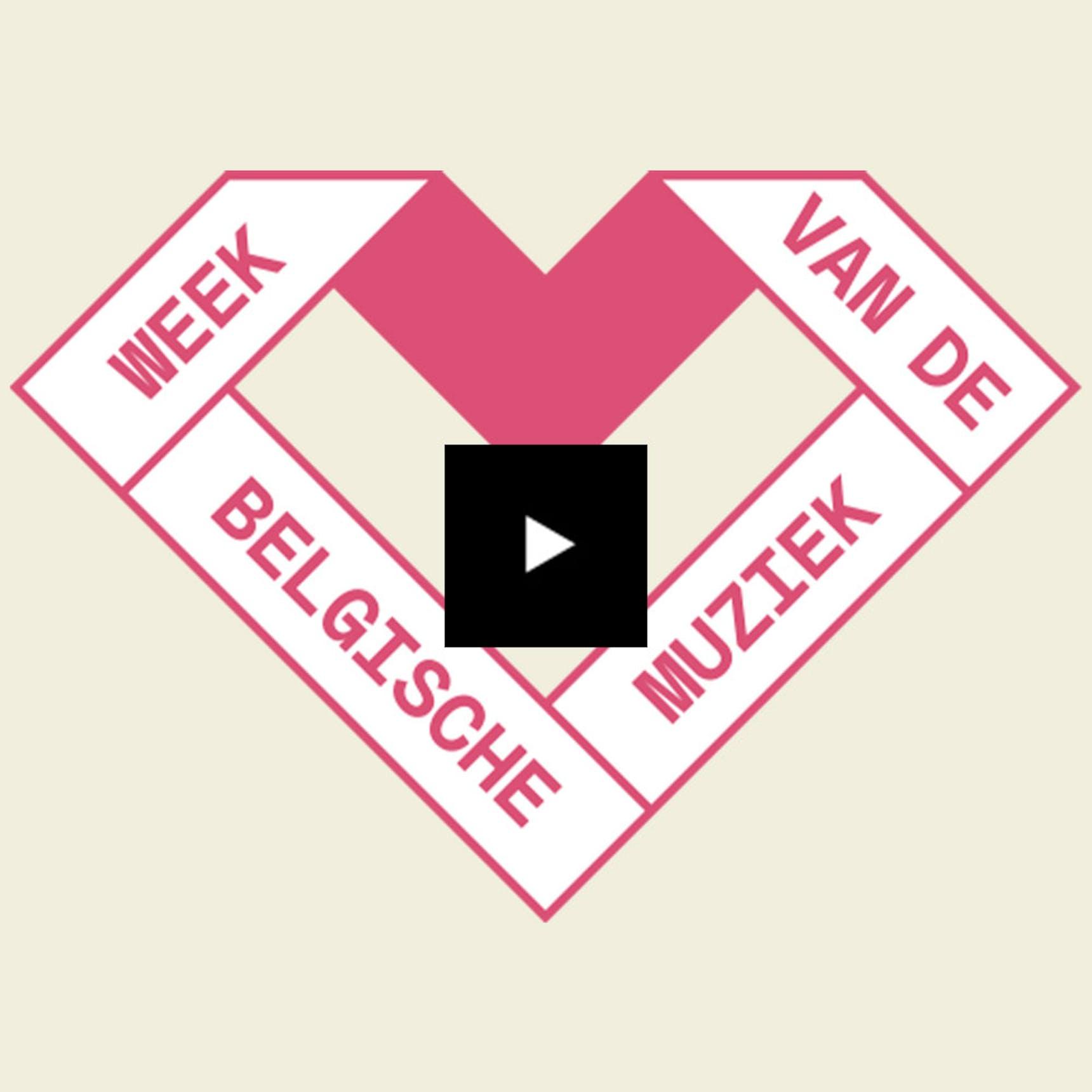 Herbeleef de Week van de Belgische muziek 2021