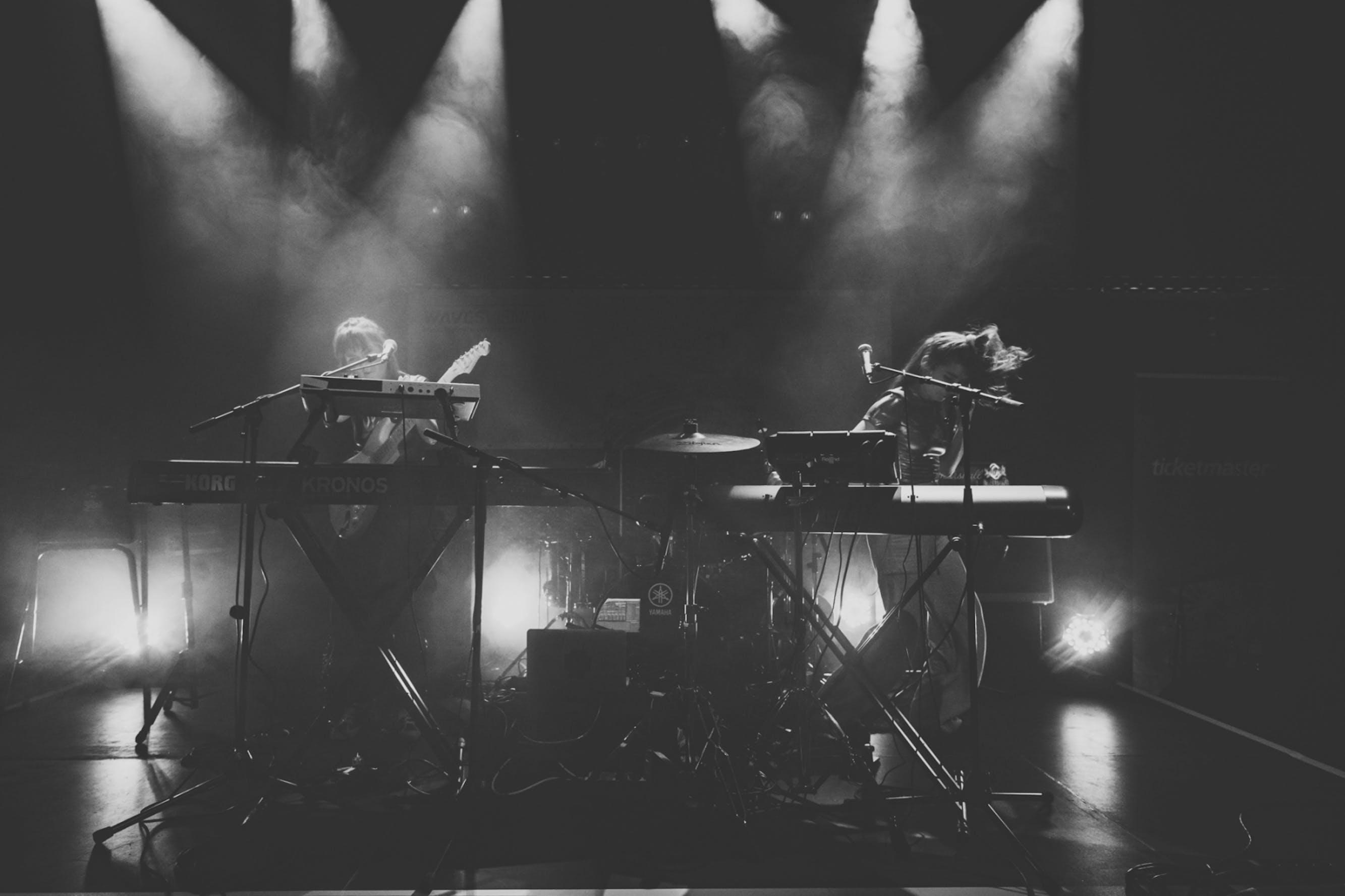 Waves Vienna 2021: open call voor artiesten