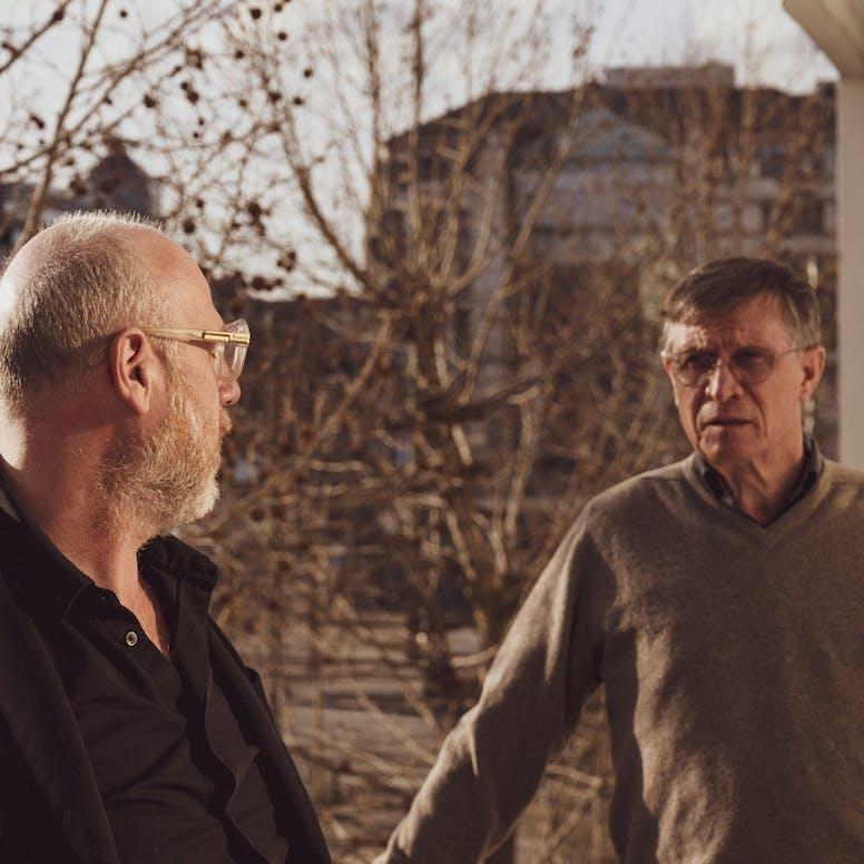 Van de ene directeur naar de andere: een gesprek over de missie van Cultuurloket