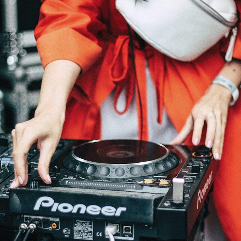Deadline alert: MIJNLEUVEN zkt DJ