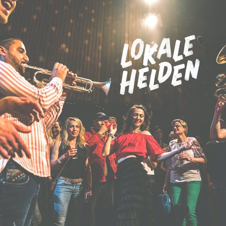 Save the date: Lokale Helden '22 komt eraan