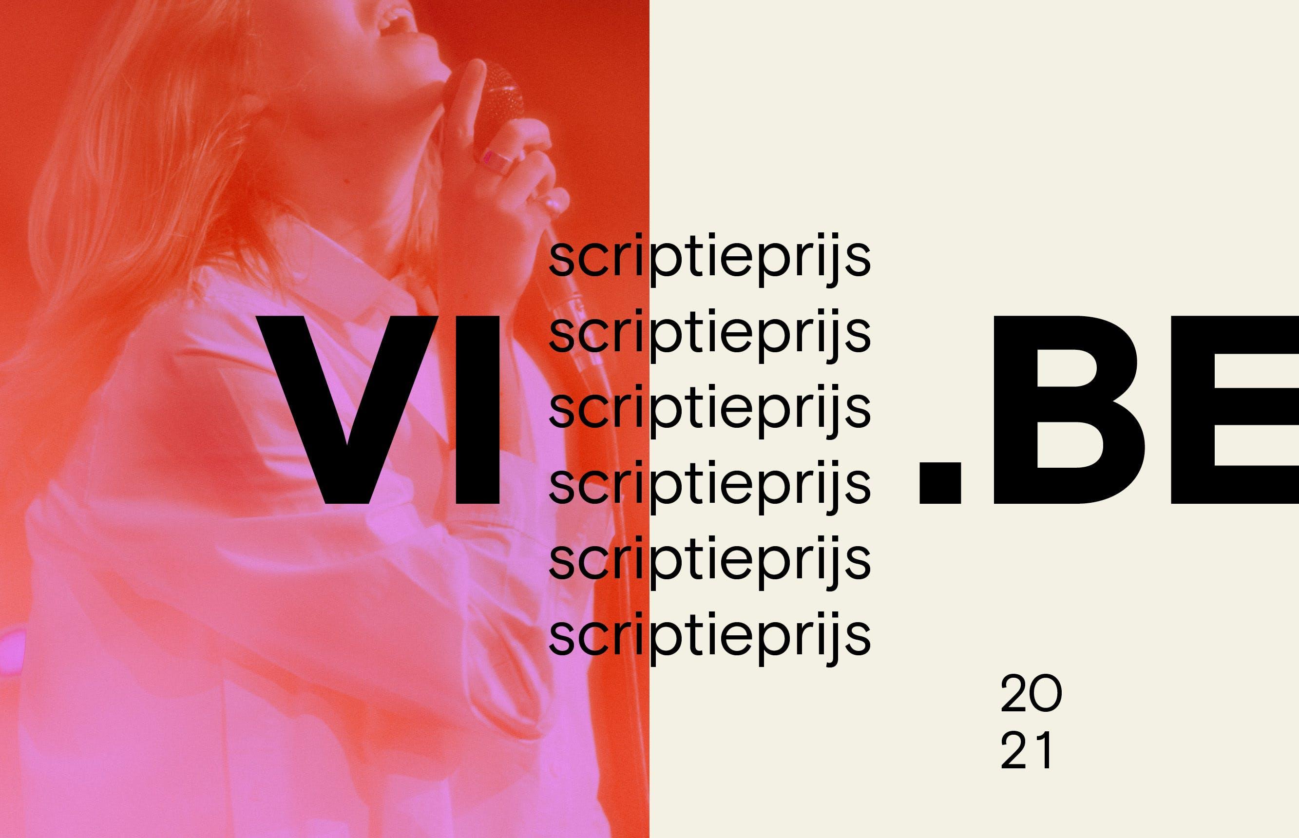 Schrijf je in voor de VI.BE scriptieprijs 2021