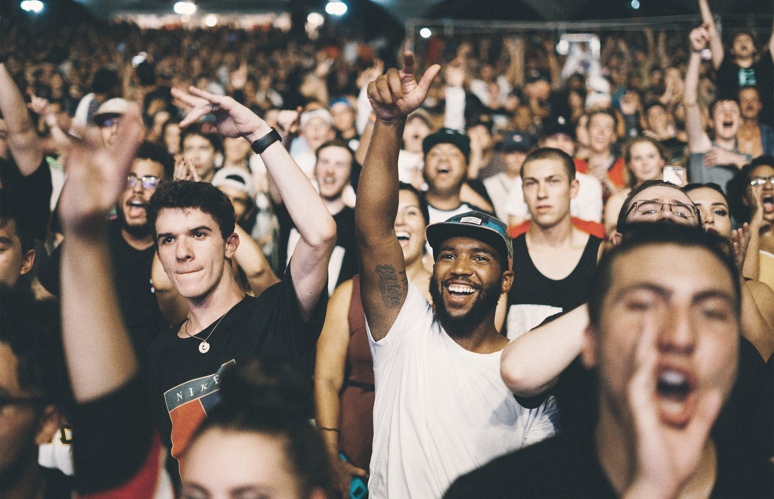 Cultuur na corona: wat wil het publiek?