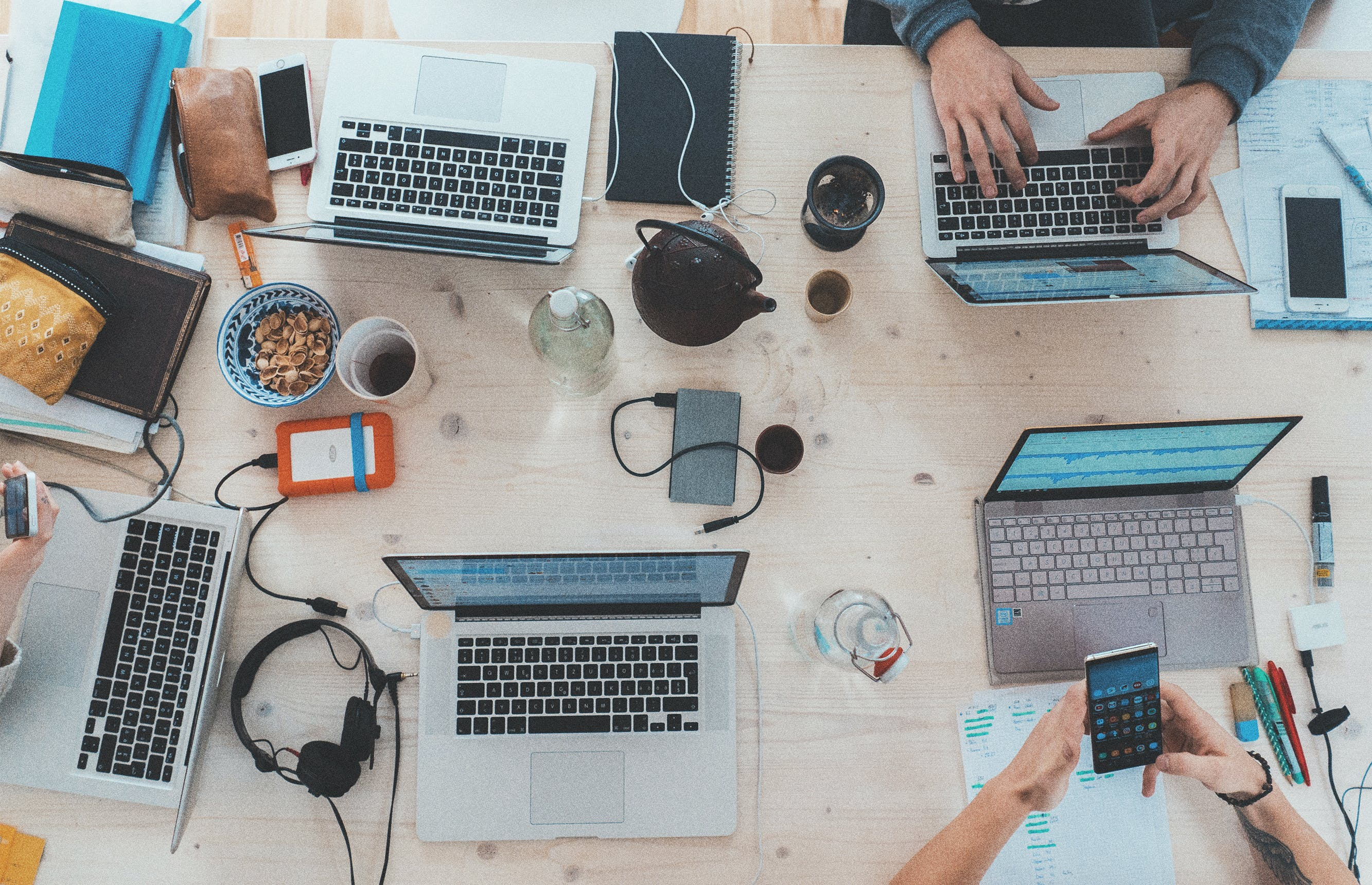 Vlaams-Brabant ondersteunt creatieve sector met innovatiesubsidie