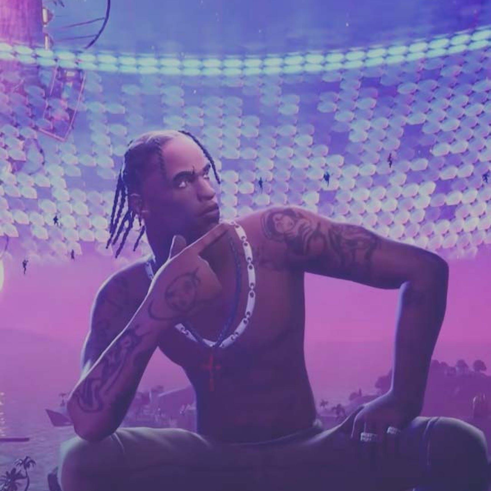 Muziek- en gamingindustrie inspireren elkaar tijdens gloednieuw Unwrap-festival