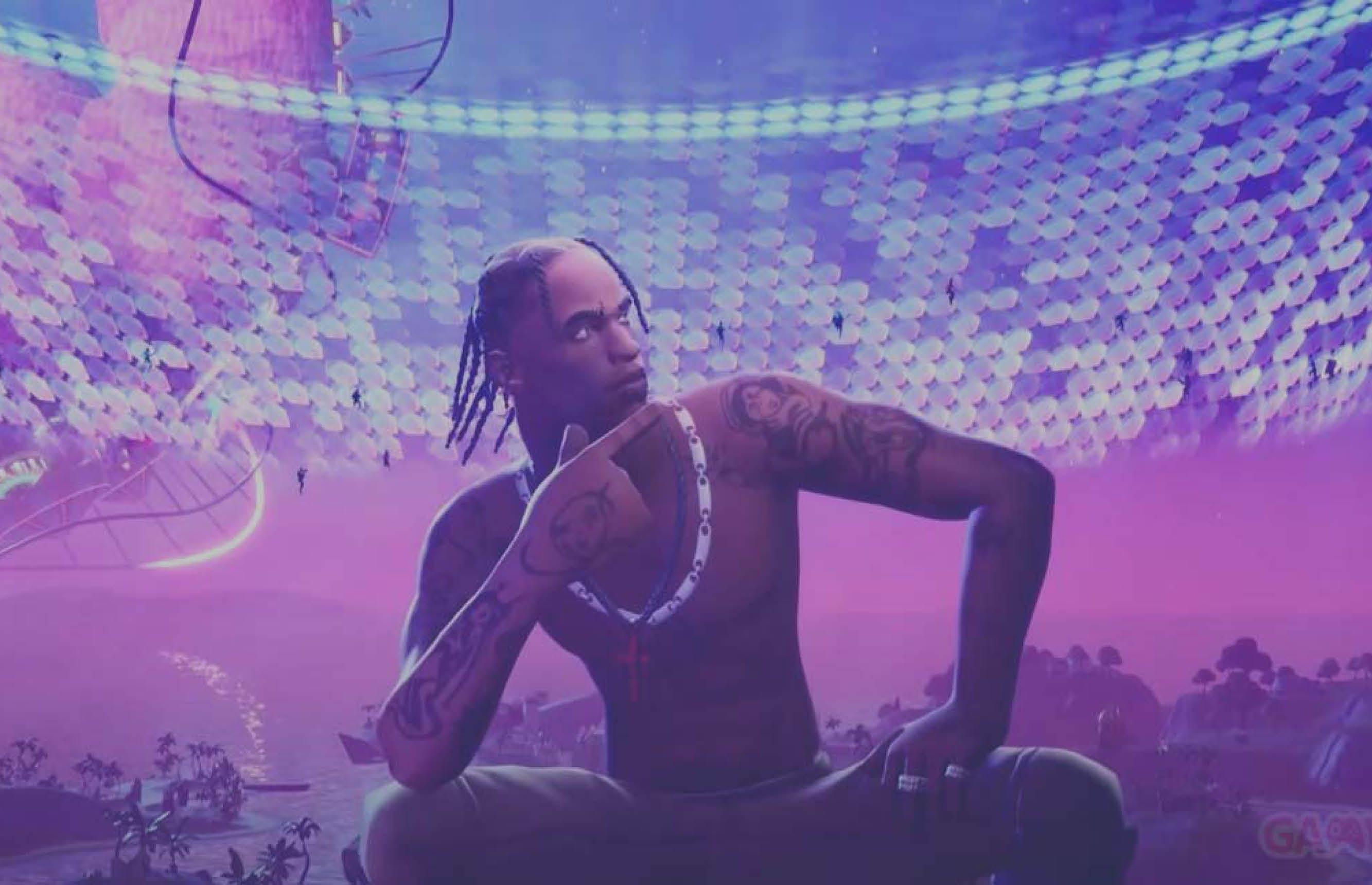 Reminder: Muziek- en gamingindustrie inspireren elkaar tijdens gloednieuw Unwrap-festival