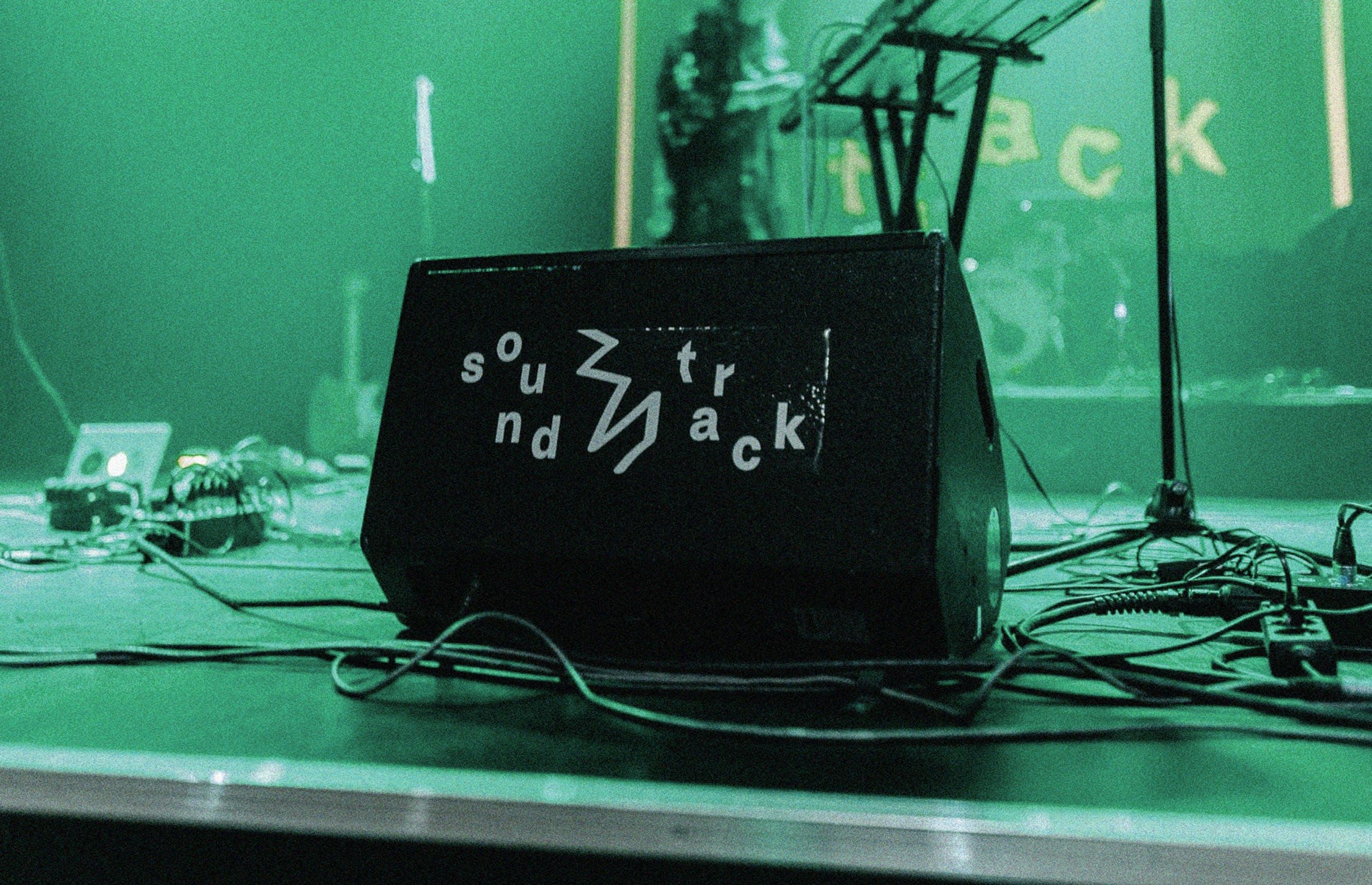 Sound Track selecteert voor de tweede keer de sound van morgen