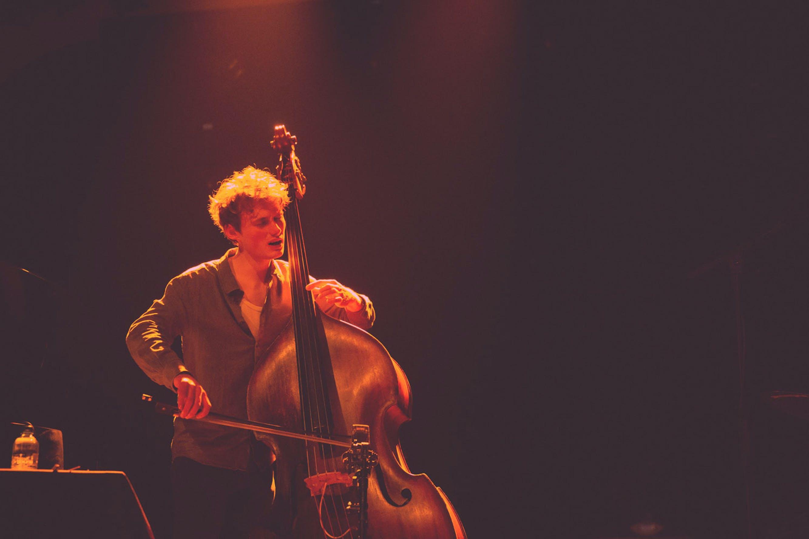 Belgian Jazz Meeting 2021: open call voor artiesten