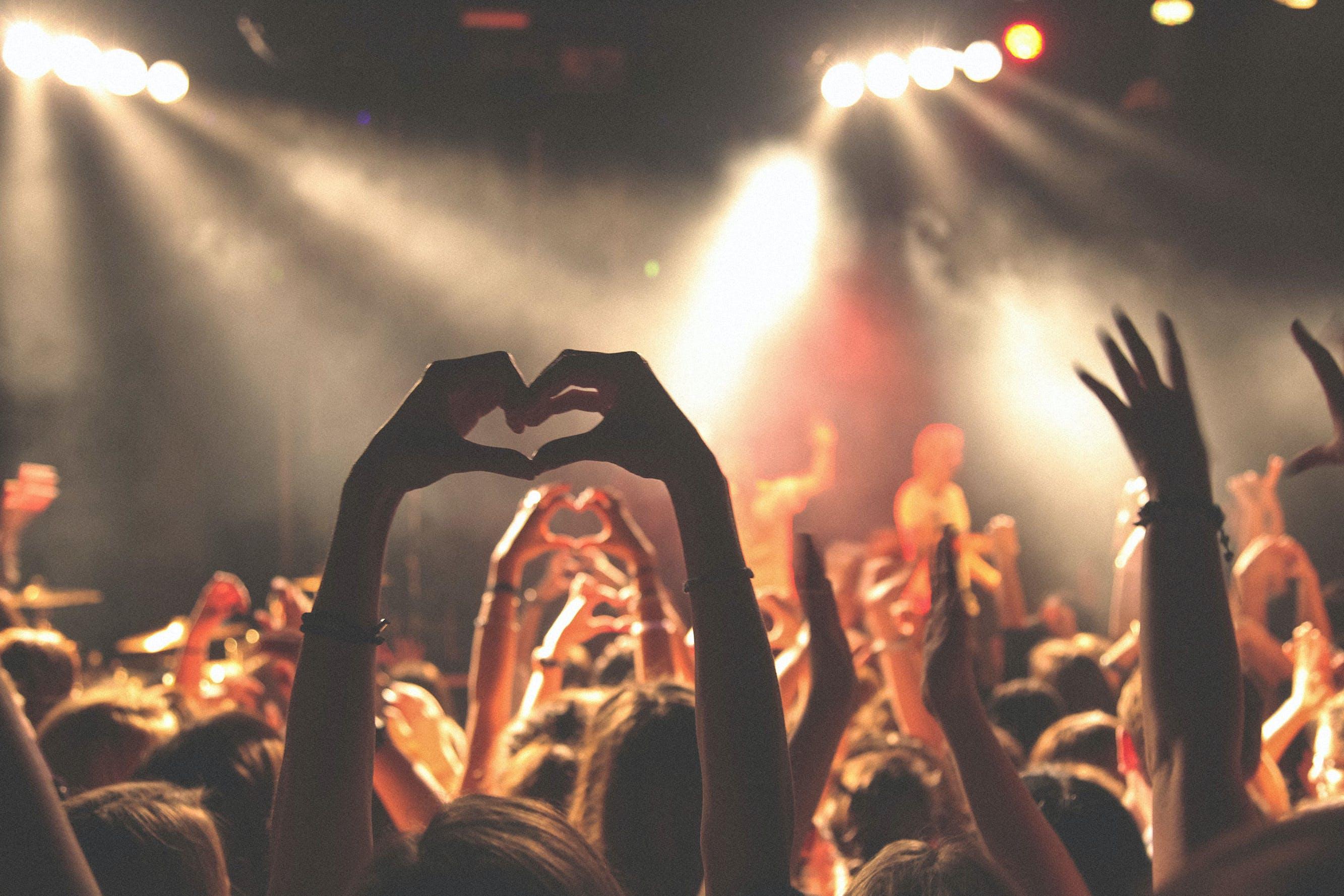 Europese muzieksector verenigt zich in oproep richting beleidsmakers