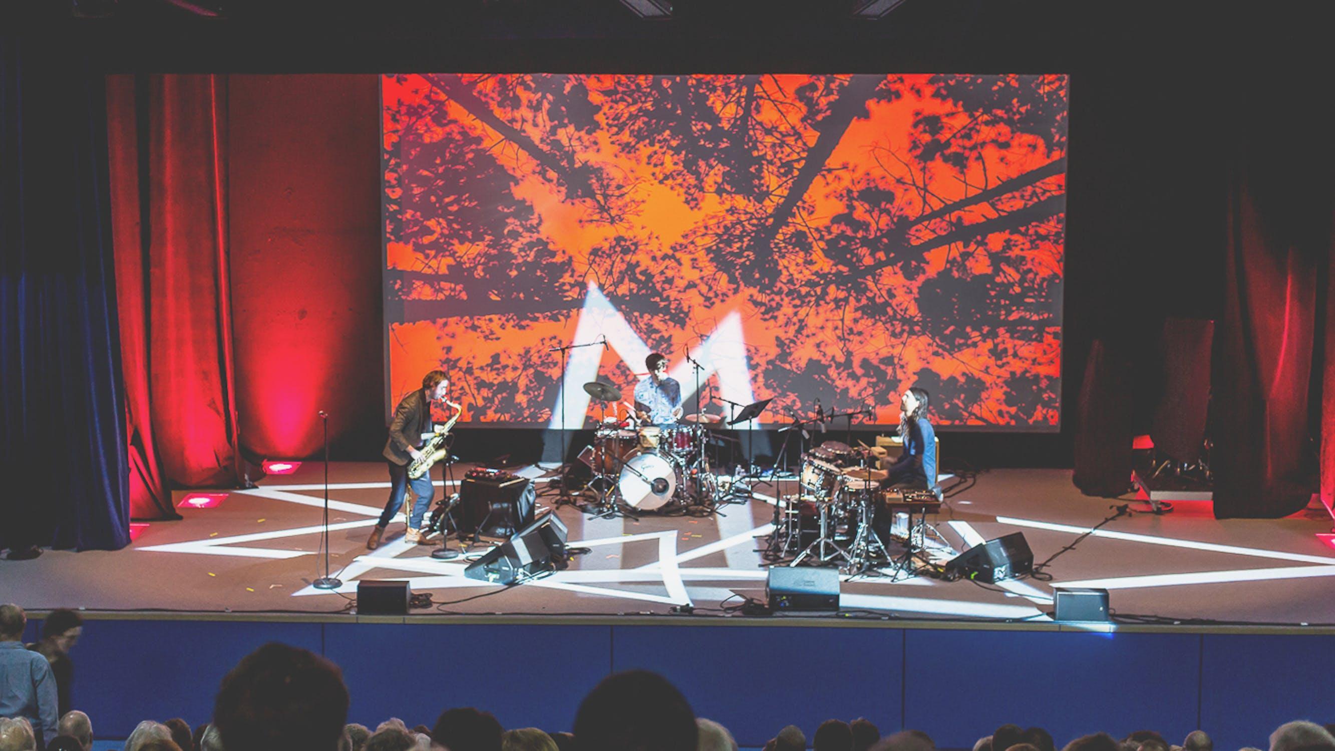 Jammin' Juan 2020: open call voor artiesten