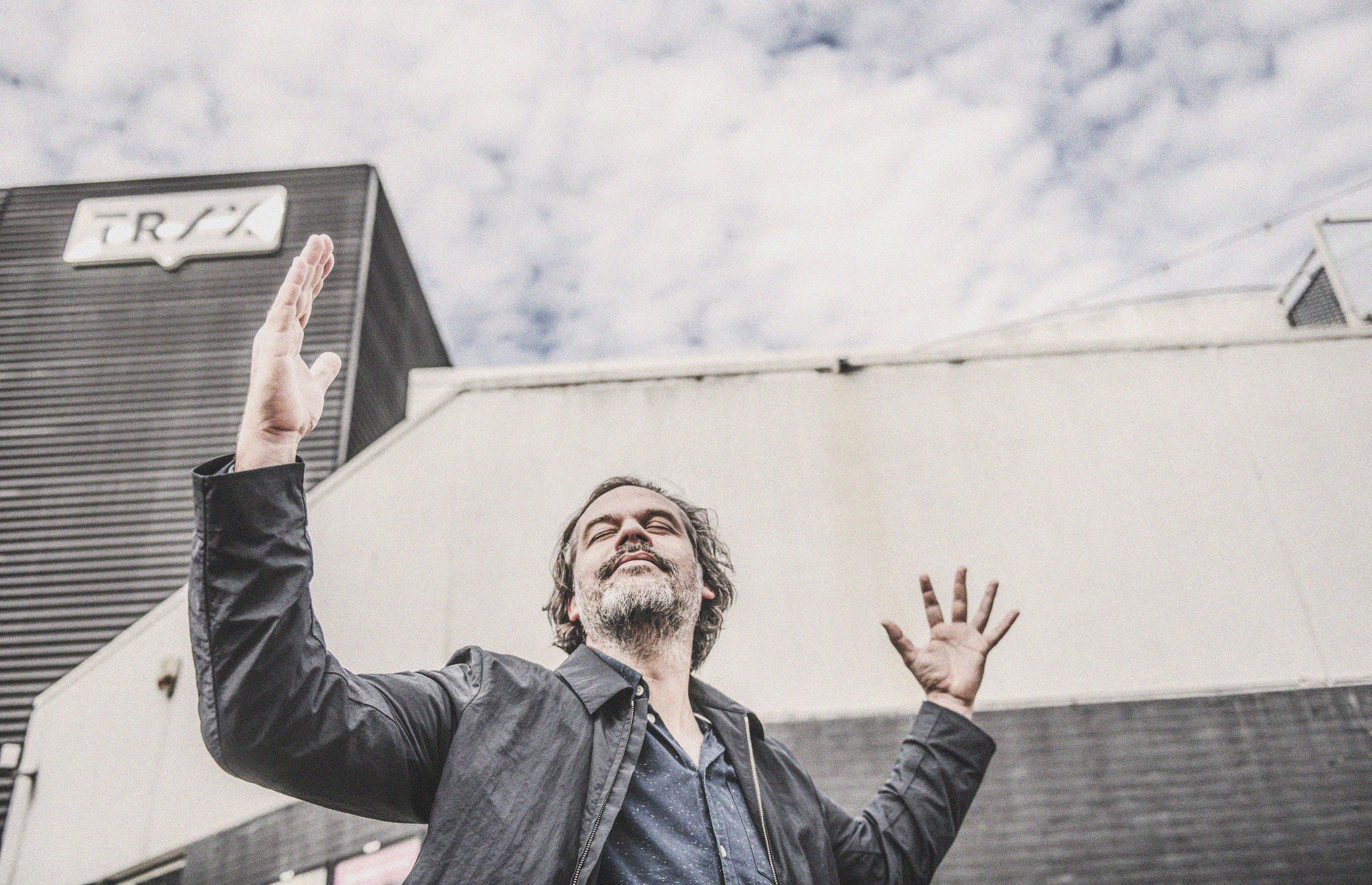 """Dieter Sermeus: """"We mogen de kracht van muziek niet onderschatten"""""""