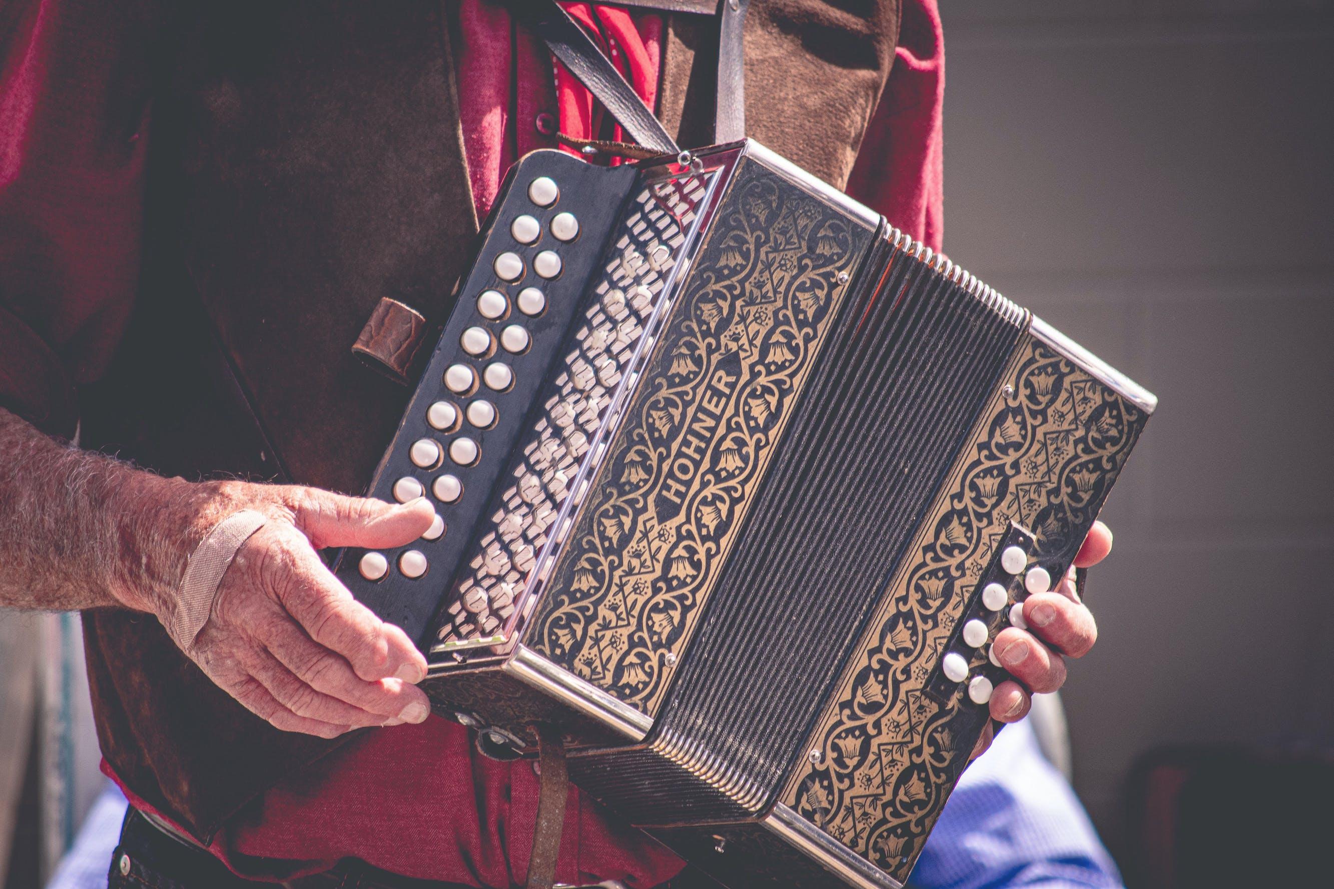 Geannuleerd – Presentatie & debat: European Agenda for Music (NL)