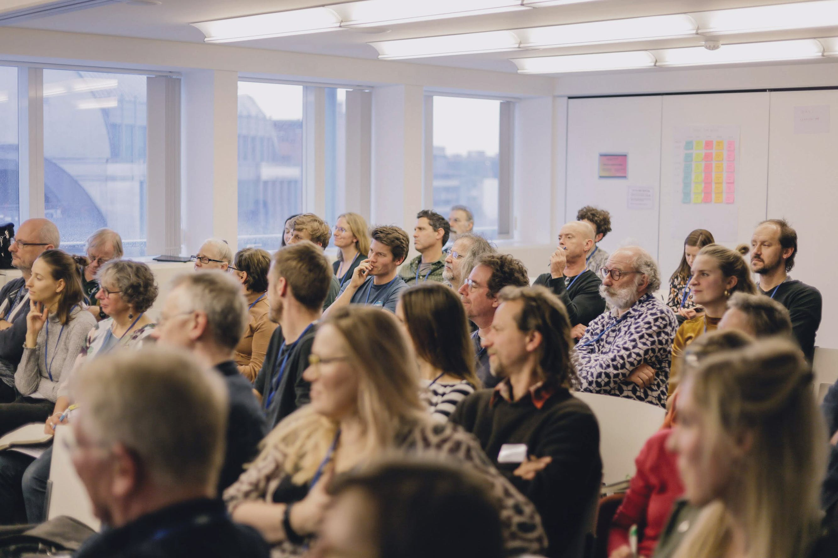 European Folk Network Conference 2021: save the date