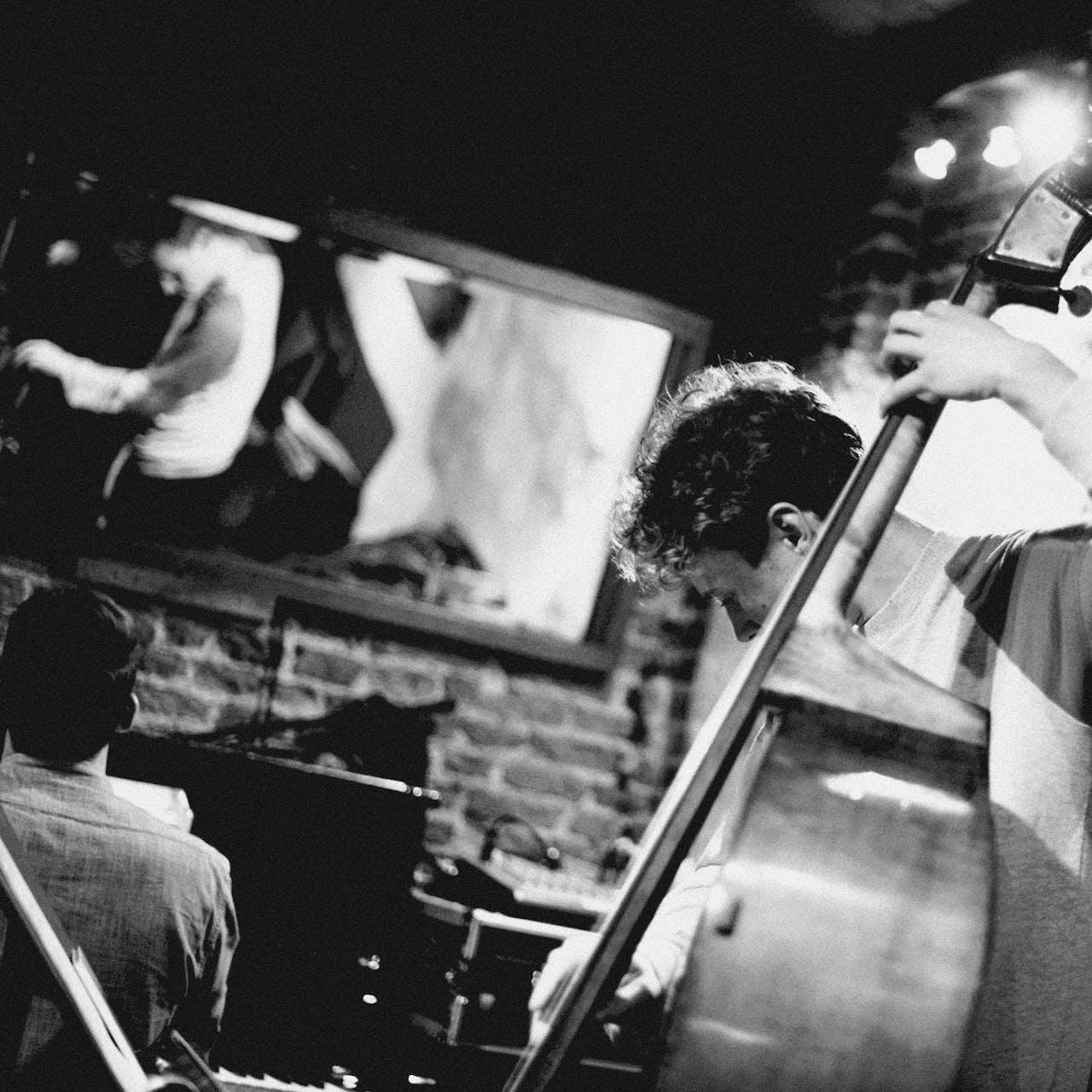 donder won vorig jaar jong jazztalent gent